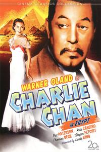 Watch Charlie Chan in Egypt Online Free in HD