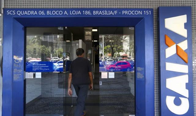 Bancos em todo o país não abrem no feriado desta quinta-feira (11)