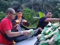 Aksi Heroik Satnarkoba Polres Jakbar ungkap Pengedar Narkoba Jaringan Internasional