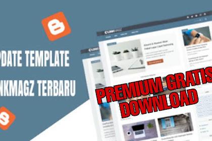 Download Template LinkMagz Update Terbaru Premium Gratis