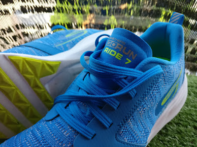 Skechers GOrun Ride 7 Review