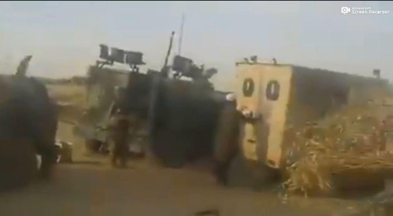 Taliban attacked Kunduz city in northern Afghanistan