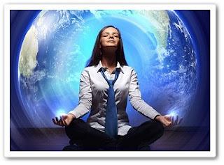 успокоить нервы. Медитация