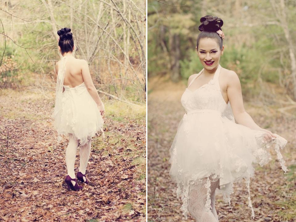 WhiteAzalea Simple Dresses: December 2012