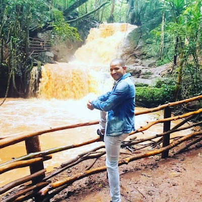 Embakasi East Mp Babu Owino KYPA SG.