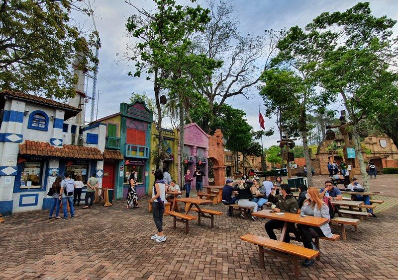 Melhores restaurantes em Foz do Iguaçu