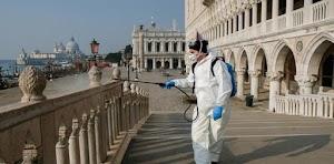 Teka-teki Peneliti Farmakologi: Asal Usul Virus Corona Dari Wuhan Atau Italia?