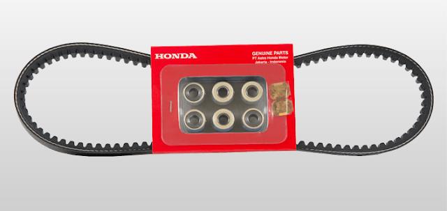 Drive Belt Matic, V belt Matic Honda, Strength Matic, Belt