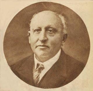 Mario Roso de Luna (Ahora, Madrid, 10/11/1931)