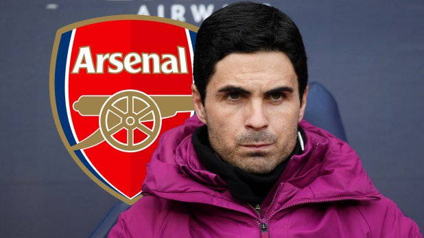 Mikel Arteta 'Agrees Deal' To Become New Arsenal Manager