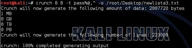 herramientas de kali linux