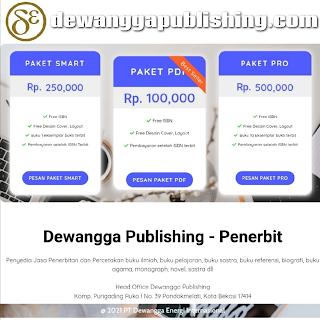 Dewangga Publishing