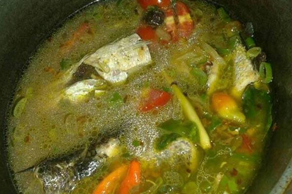 Jual Ikan Gabus Bogo di Cianjur 0821-1177-8165