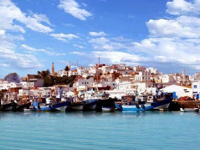 Larache Morocco