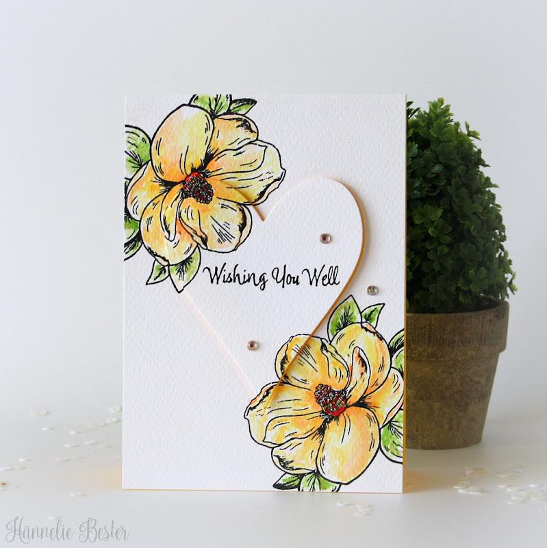 Hero arts magnolia
