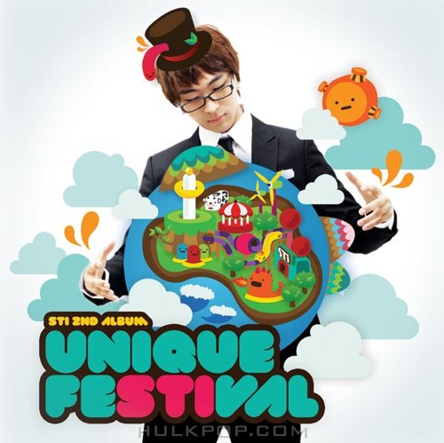 STi – unique feSTival