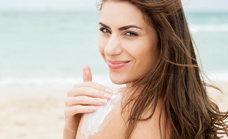 How to Take Care Of Your Summer Skin