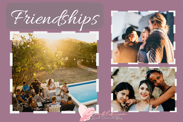 How to Keep a Long-term Friendship in College or University