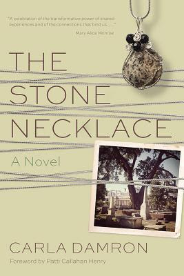 cover of The Stone Necklace
