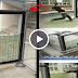 If You Break The Bulletproof Glass. 3 Million Dollars is YOURS!