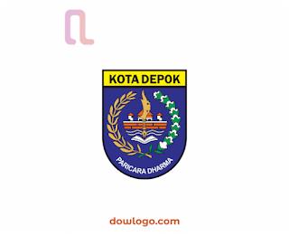 Logo Kota Depok Vector Format CDR, PNG