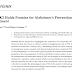 A vitamina K2  (encontrada apenas em animais e natto) é uma promessa para a prevenção e o tratamento de Alzheimer.