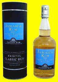 Ρούμι της Τζαμάικας