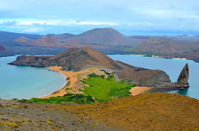 PLACES TO VISIT ECUADOR AND GALAPAGOS