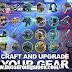 Alpha Squad 5: RPG & PvP Online  Mod Apk