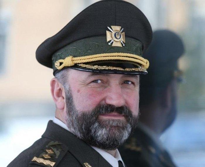 Генерал Павловський про підозру ДБР: військова техніка закуповувалась в  рамках чинного законодавства