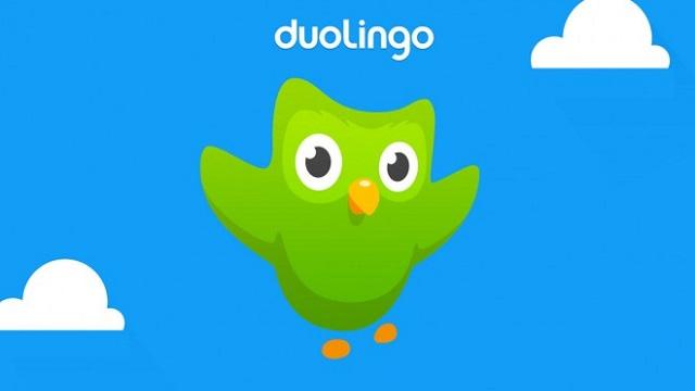 تحميل برنامج تعليم الانجليزي دوولينجو Duolingo