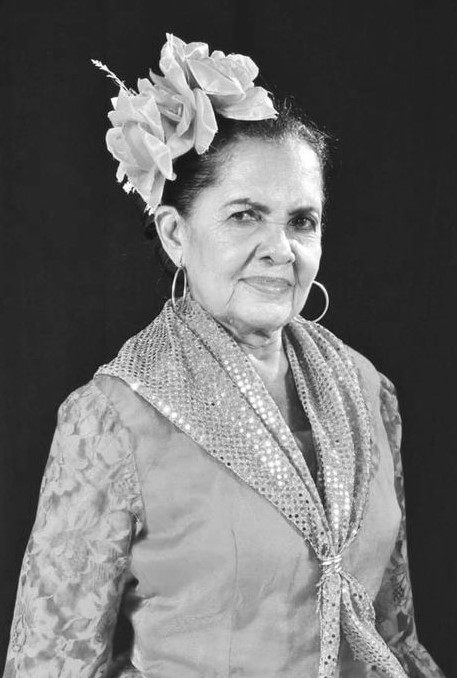 https://www.notasrosas.com/La 'Comae Pipi', Genio y Figura del Carnaval, en su Riohacha ancestral