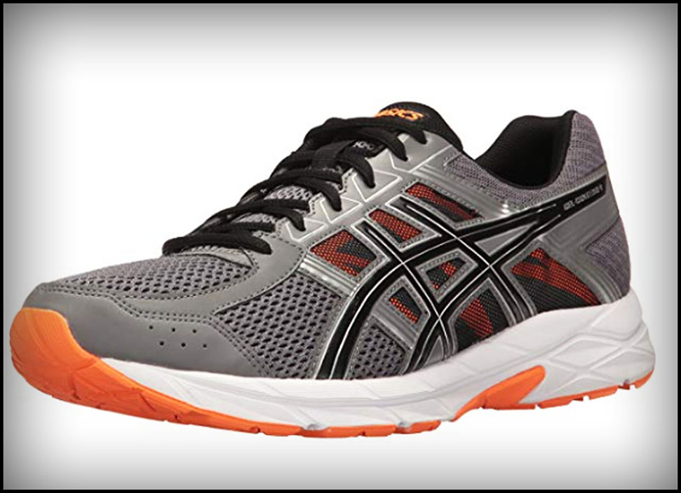 dobry buty skate najlepsza moda ASICS Gel Contend 4 Running Shoes Review - Shoes For Run ...