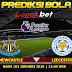 Prediksi Newcastle United vs Leicester City 1 Januari 2020