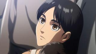 "Hellominju.com : 進撃の巨人3期 アニメ 『カルラ・イェーガー』  | Attack on Titan ""Carla Jaeger"" | Hello Anime !"