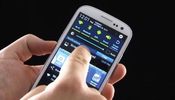 3 Penyebab Tidak Bisa Screenshot di Android