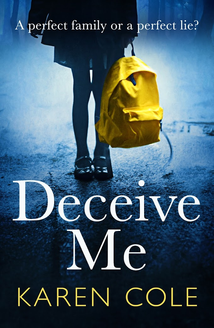 [Free Book] PDF Download Deceive Me By Karen Cole