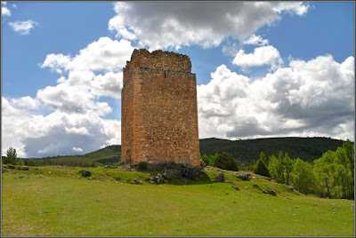 Torre Barrachina (Villar Del Humo)