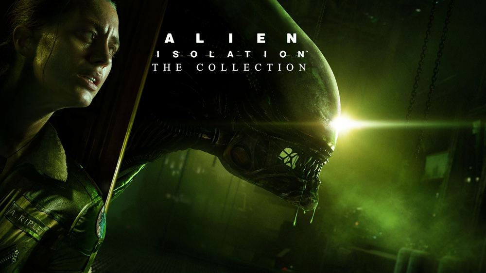 Alien Isolation Collection Download Poster