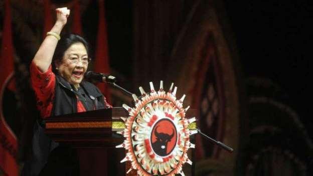 Megawati Sindir Surya Paloh: Katanya Mau Berdikari, Beras Kok Impor?