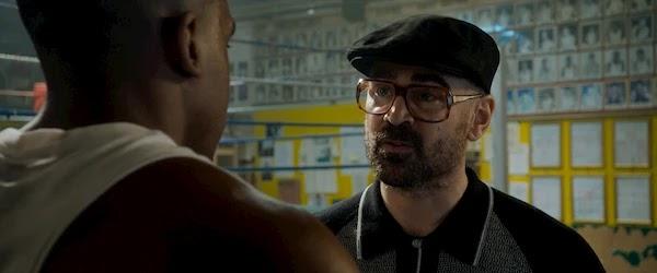Los caballeros: criminales con clase (2019) HD 1080p y 720p Latino Dual