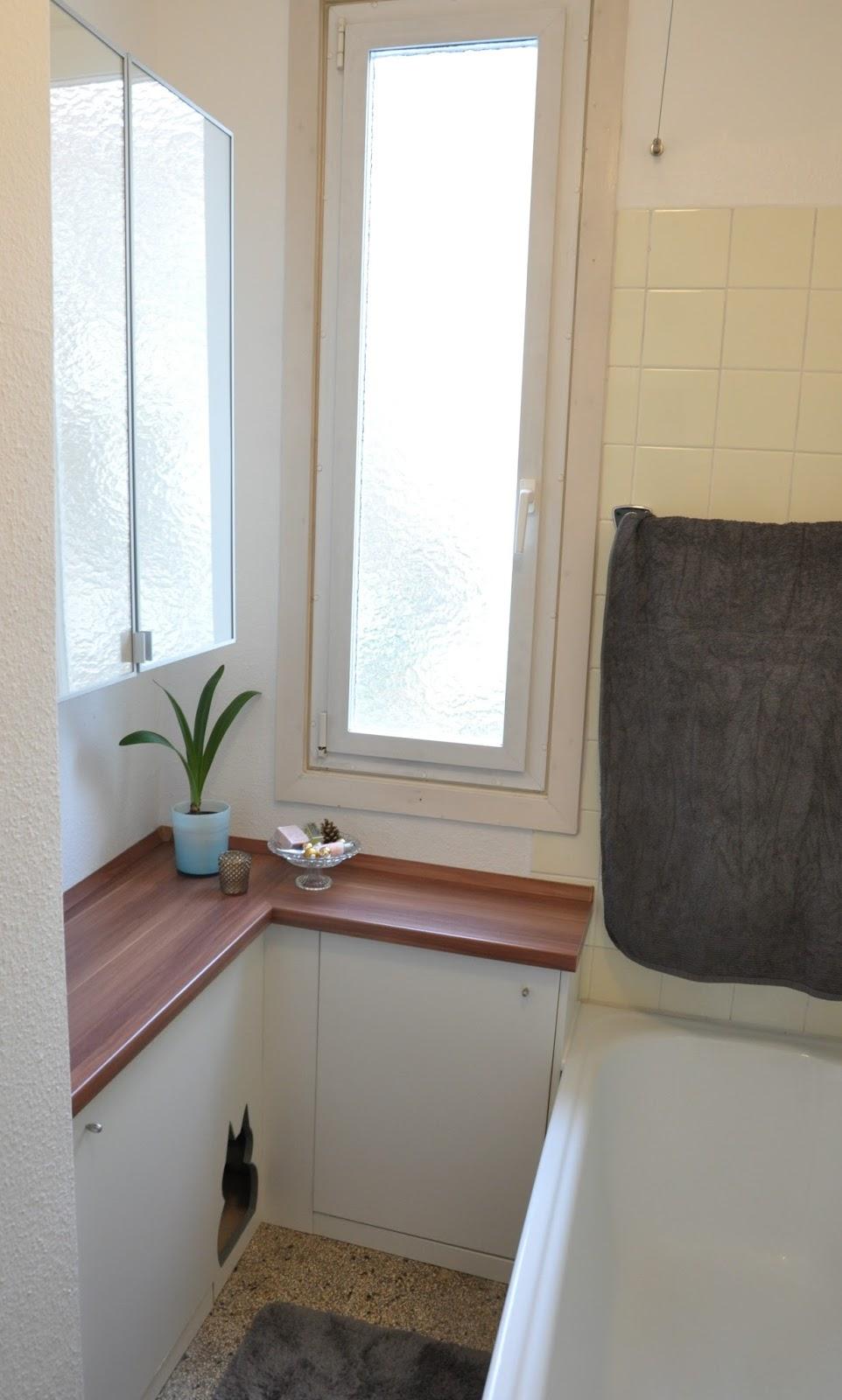 diy - einbauschrank fürs bad (inkl. geheimfach!) - fuchsgestreift