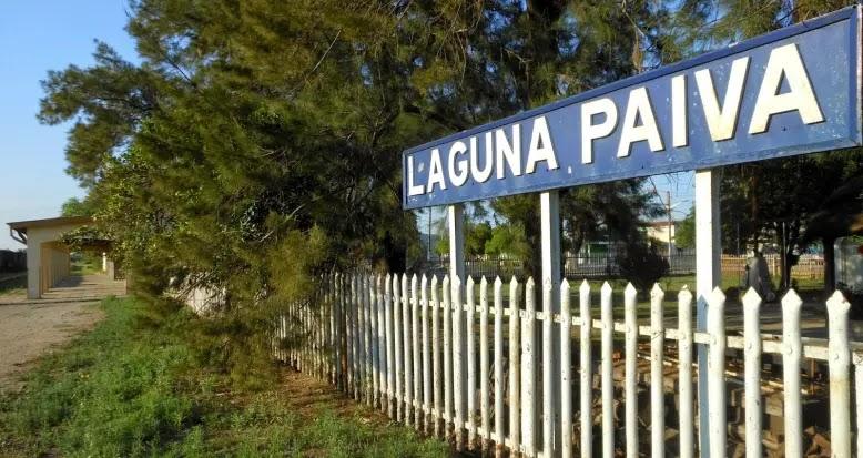 Aniversario Laguna Paiva