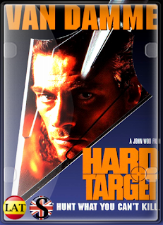 Operación Cacería (1993) FULL HD 1080P LATINO/ESPAÑOL/INGLES