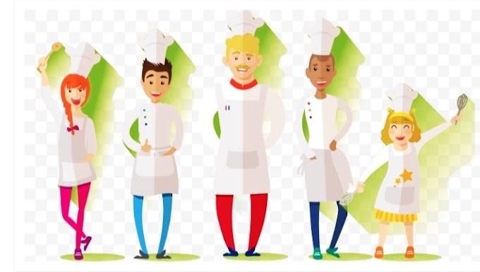 kitchen brigade | position in kitchen brigade