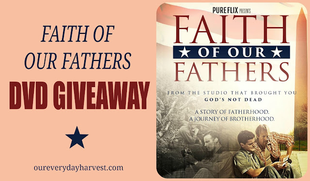 faith of our fathers review of recording With the vietnam war raging in 1969, two young fathers report for duty a man of great faith and a doubtful cynic a quarter-century later, their sons, wayne and john.