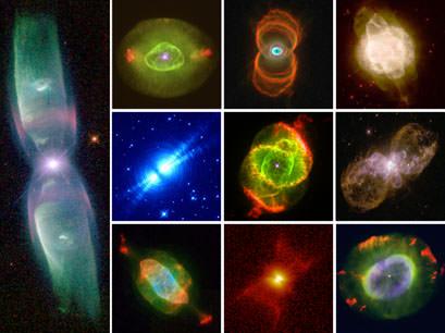Apa Sih Fakta Nebula Itu Sebenarnya?