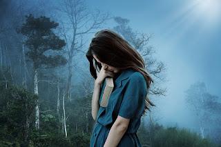 اسباب الاكتئاب عند البنات