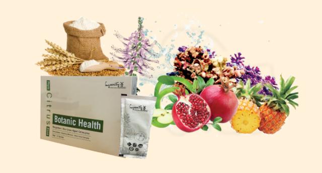 Lynnity, Lynnity Botanic Health