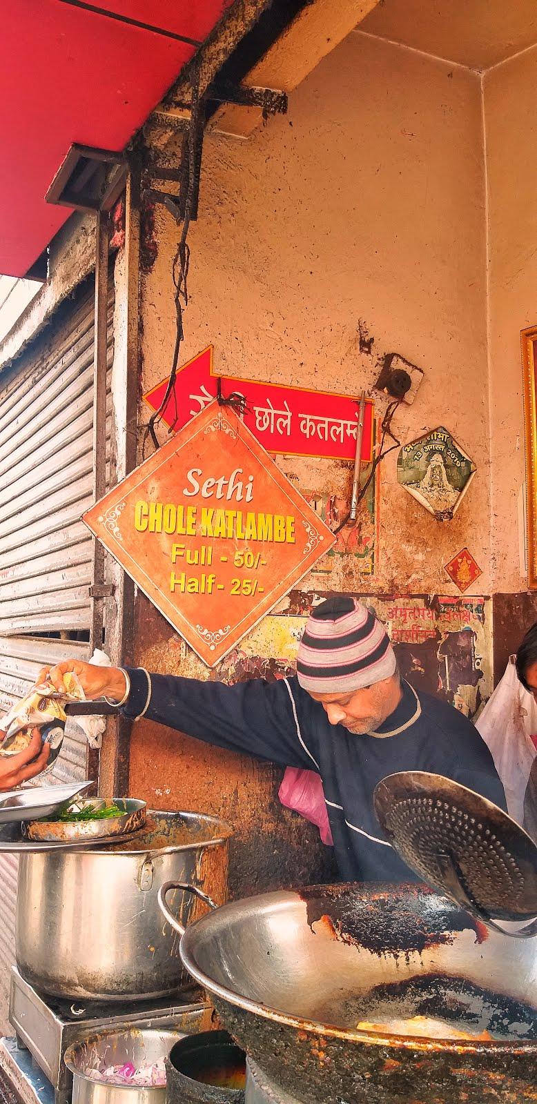 sethis, katlamma, roti, chole, bhature, kulche, naan, dehradun, uttarakhand, balochis, pizza, paltan bazaar, kotwali